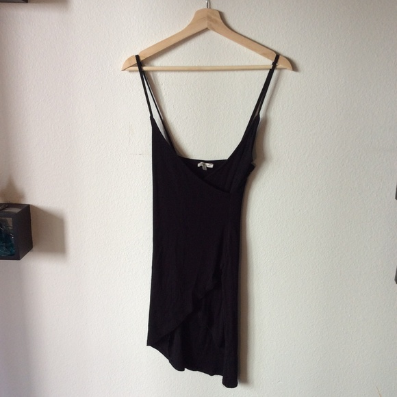 Charlotte Russe Dresses & Skirts - (3 FOR $20 SALE)  Charlotte Russe Black Mini Dress